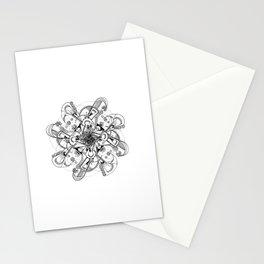 Mandala #12 Stationery Cards