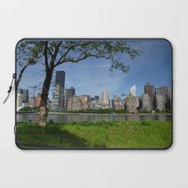 NYC Roosevelt Island Skyline 1  Laptop Sleeve