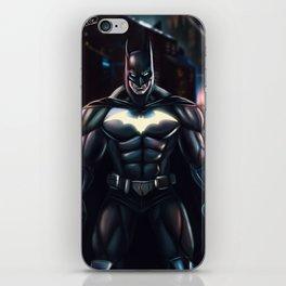 Bruce Wayne iPhone Skin