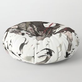 Dororo Hyakkimaru Floor Pillow