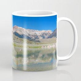 Mono Lake in California Coffee Mug