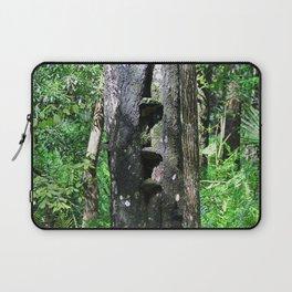 Tree Steps Laptop Sleeve