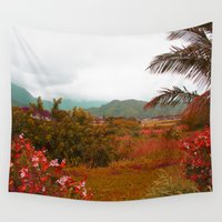 heaven Wall Tapestries featuring Heaven by Kakel-photography