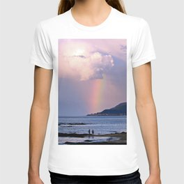 Under the Rainbow T-shirt