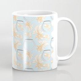 fishhhh and bowls Coffee Mug