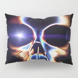 UltraViolet Death Pillow Sham