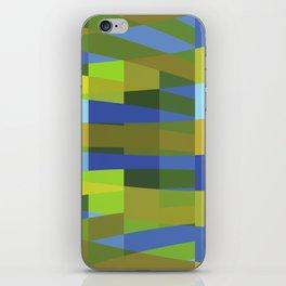 Barotropy iPhone Skin