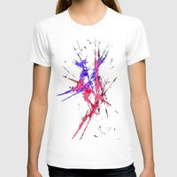 dancer T-shirts featuring Dancer by Brian Raggatt