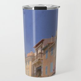 Belle Village Travel Mug