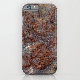 Karoo Hoogland South Africa iPhone Case