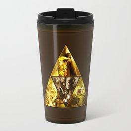 Triforce Travel Mug