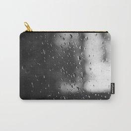 Rain, Rain, Don't Go Away Carry-All Pouch