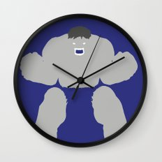 Radiology (Variant) Wall Clock