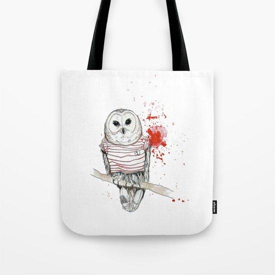 Number One Tote Bag