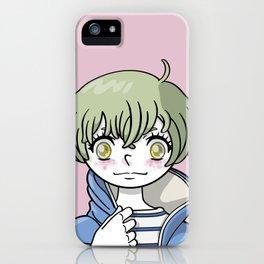 POPCHOWDER_042F iPhone Case