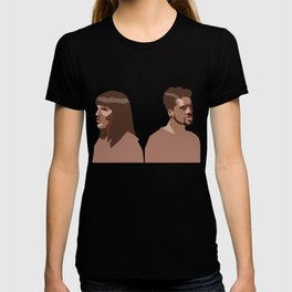 Oh Wonder Without You Art T-shirt