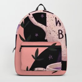 witch prew Backpack
