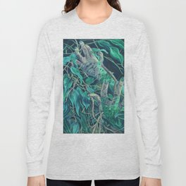 Cell Theory Long Sleeve T-shirt