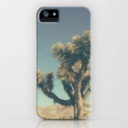 Somewhere between the stars iPhone Case