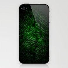 Reptile Skin iPhone & iPod Skin
