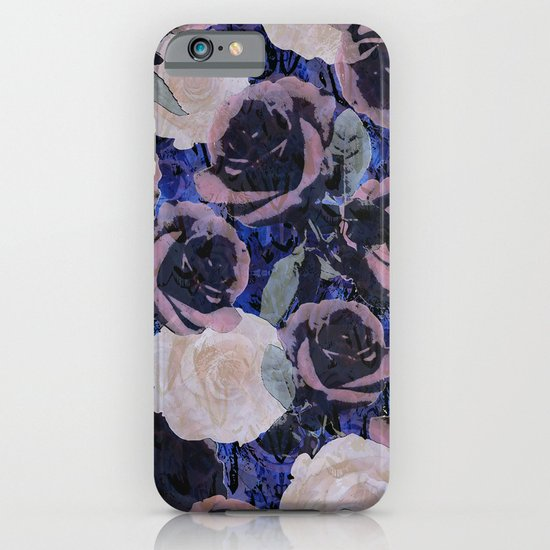 roses iPhone & iPod Case