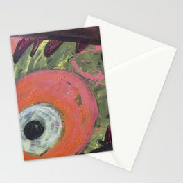 mostro 5 Stationery Cards