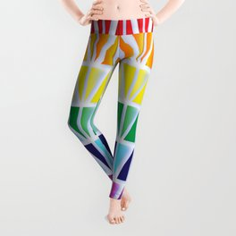 AFTER THE STORM Leggings