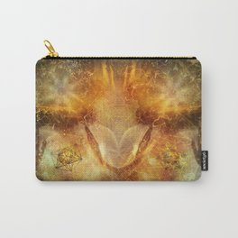 Spirit Guides Carry-All Pouch