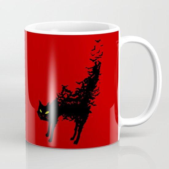 Freaking Meow Mug