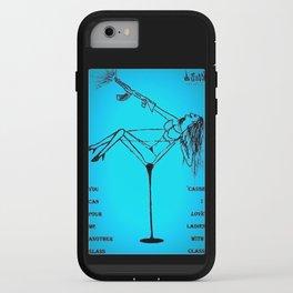 Dream Gal iPhone Case