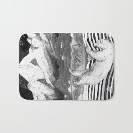 AWAKE & DREAMING Bath Mat