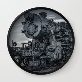 Once a legend! Wall Clock