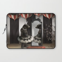 Midnight Reverie Laptop Sleeve