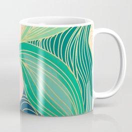 Swirly Interest Coffee Mug