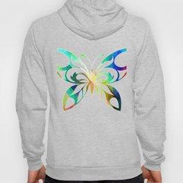 Butterfly 308 Hoody