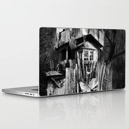 COTTAAGE TREE Laptop & iPad Skin