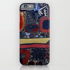 Day Dreams 3 iPhone 6s Slim Case