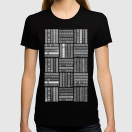 The Bookish Checkerboard T-shirt