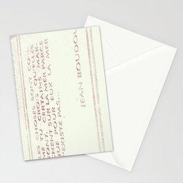 Joan Bodon [1] Stationery Cards
