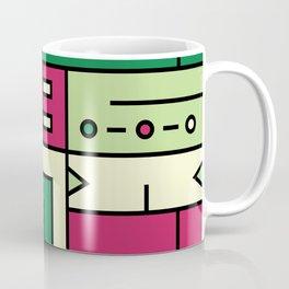 Play on words | Such is life Coffee Mug