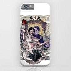 Designing Will Graham iPhone 6s Slim Case