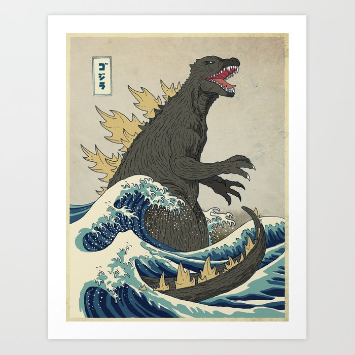 Famous Art Prints | Society6