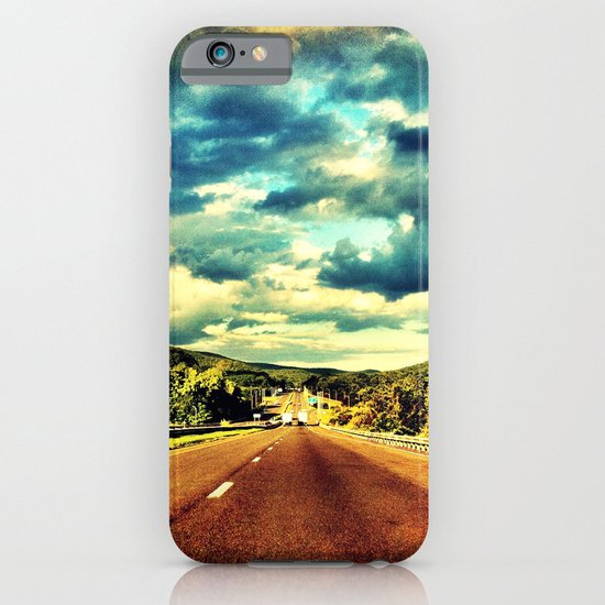 Open Road iPhone & iPod Case
