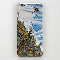 In a Mystical Land iPhone & iPod Skin