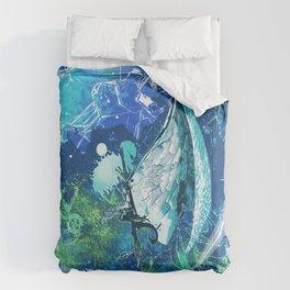 Heaven Beats Comforters