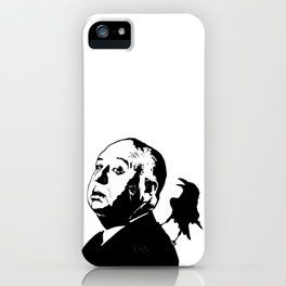 ALFRED THE GREAT MOVIE DIRECTOR iPhone Case