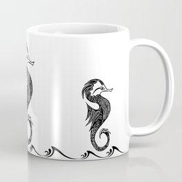 Ride the Sea Coffee Mug