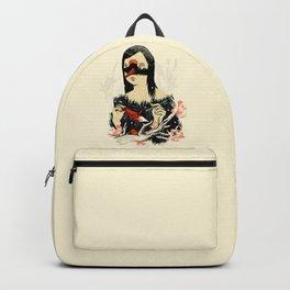 The Crane Wife Backpack