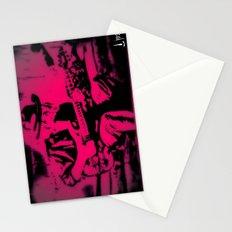 Rock N' Roll Gypsy 2 Stationery Cards