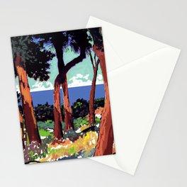 Madeira Beach, Dan Baran Stationery Cards